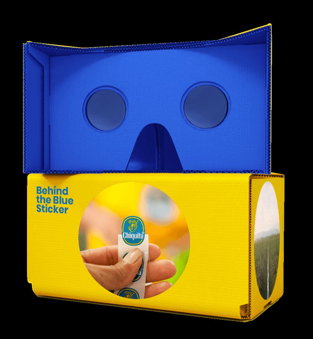 Chiquita - VR trip