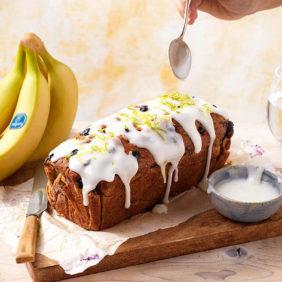 3 bananenbroodrecepten om bananenbrooddag te vieren