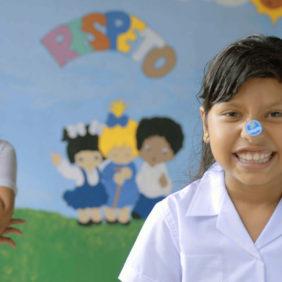 Een goede buur zijn: kinderen en opvoeding