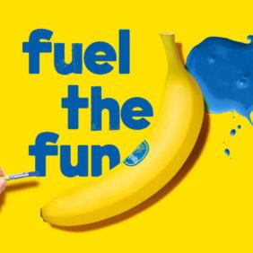 Chiquita, Voed je fantasie!