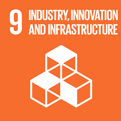 Industry, innovation and infrastructure