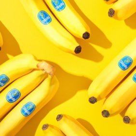 Acht geweldige redenen om bananen te eten: het heerlijke superfood.