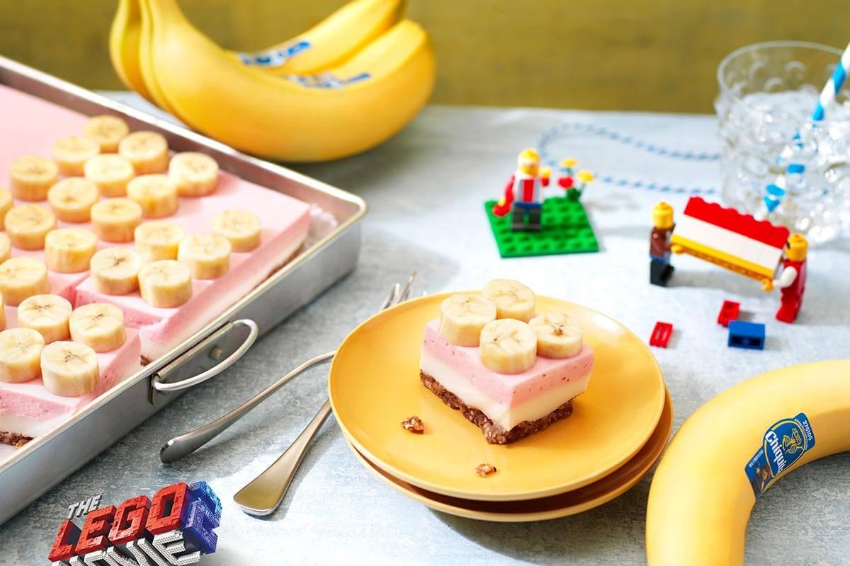 Cheese cake' van Chiquitabanaan Masterbuilder Lucy