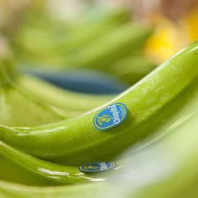 Geen bananenverspilling
