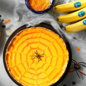 Zoetekauwen komen dankzij Chiquita aan hun trekken met Halloween