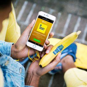 Spotify-afspeellijsten – Work-outs met Chiquita