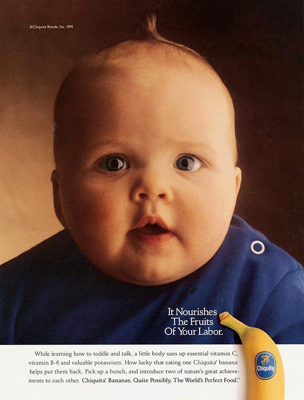 1991-Chiquita-Nourish_fruit-of-labor