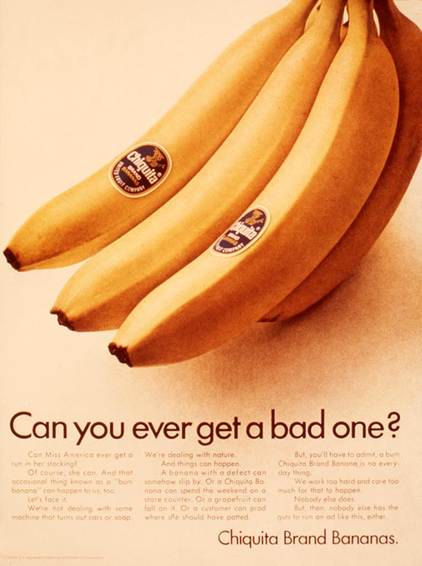 Chiquita-can-you-ever-get-bad-one