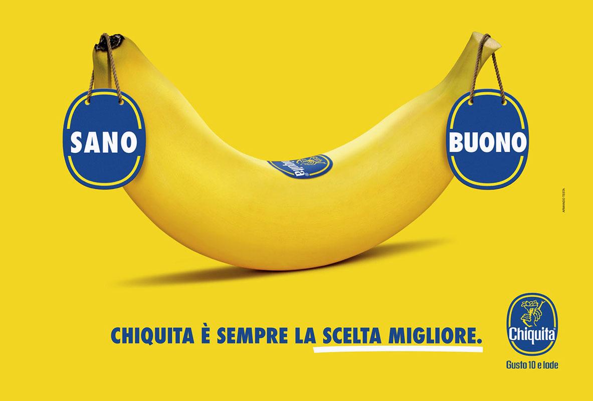 The Banana Sun Cometh
