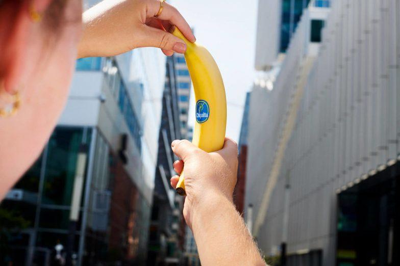 Chiquita bananenfruit 2