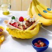 Chiquita bananensplit uit de jaren '50
