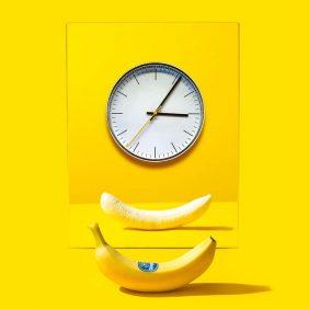 Gezonde tussendoortjes? Je hoeft niet verder te zoeken dan een Chiquita banaan!