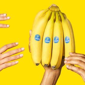 Bananenvoeding: Zijn bananen goed voor je?