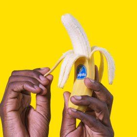 Kom te weten hoe je een banaan pelt