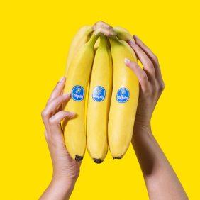 6 redenen waarom Chiquita het beste bananenmerk is