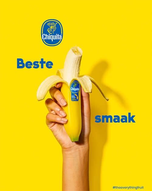 Beste Smaak Chiquita