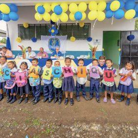 De toewijding van Chiquita aan gemeenschapsontwikkeling
