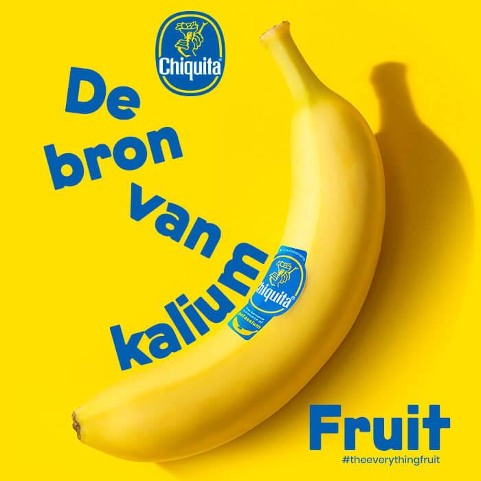 De Bron Van Vitamine B6 Fruit Chiquita
