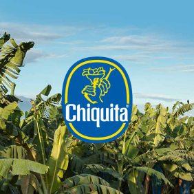 """Chiquita lanceert haar koolstofdioxide verminderingsprogramma """"30BY30"""", waarmee ze de weg wijst in de strijd tegen klimaatverandering"""