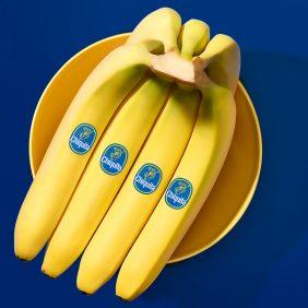 Hoe je je bananen vers houdt door Chiquita