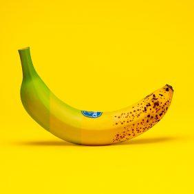 Hoe zorg je ervoor dat je groene bananen sneller rijpen?