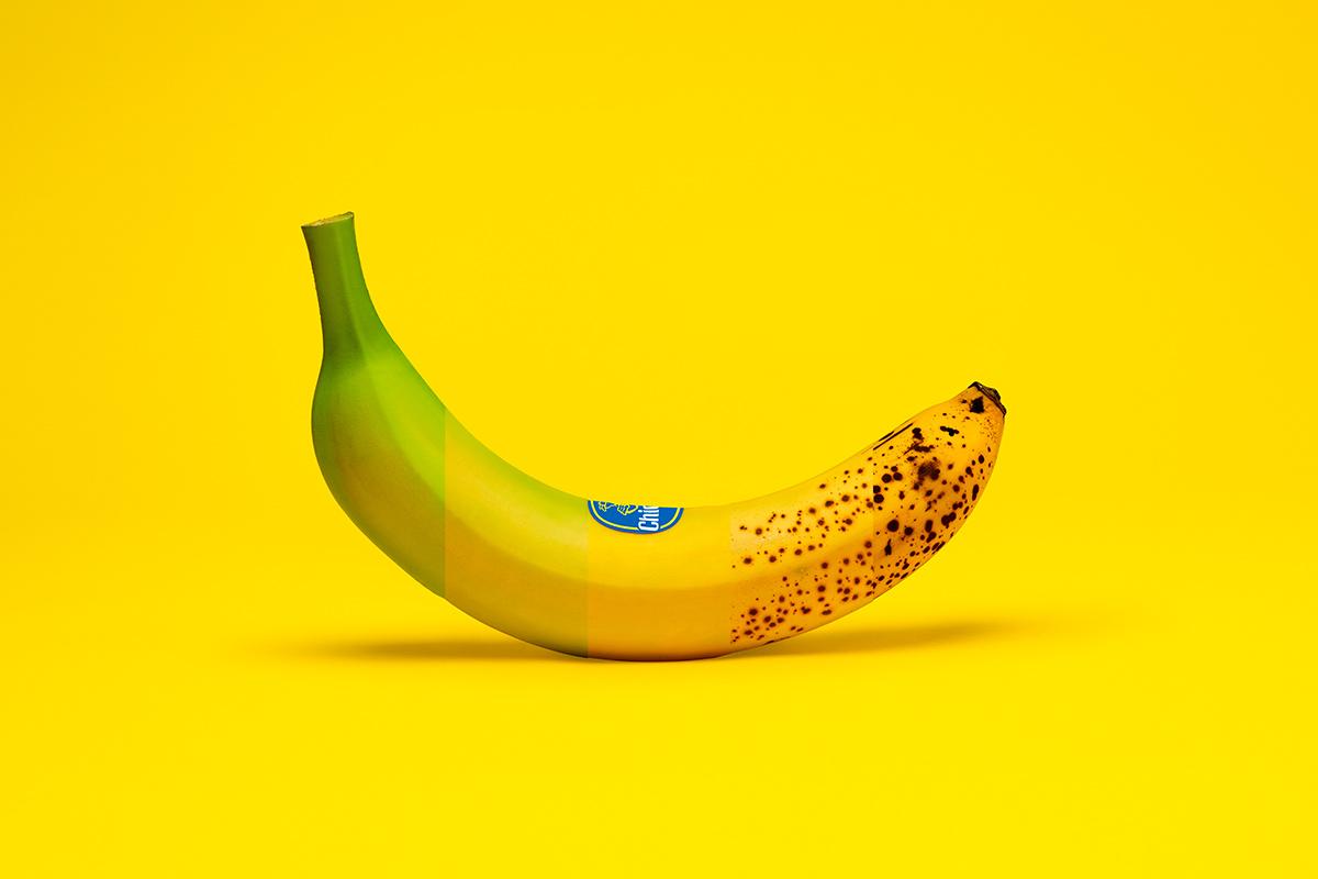 Hoe je je groene bananen sneller laat rijpen