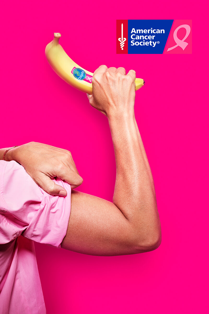 Pink_Power_Chiquita_Banana